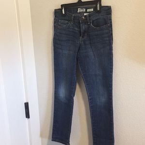 Girls Oshkosh skinny jeans